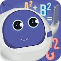 Solvee - Giải Toán, Lý, Hoá, Anh trong 5 giây icon