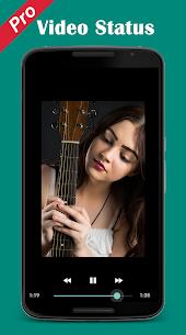 Pro Status download Video Image status downloader APK 2