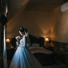 Wedding photographer Vladimir Bochkarev (vovvvvv). Photo of 16.04.2018