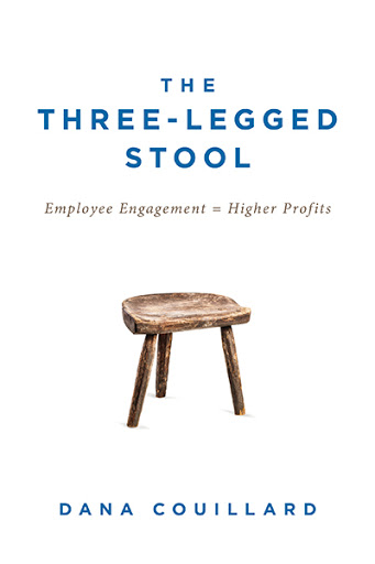 The Three-Legged Stool cover