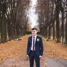 Wedding photographer Artur Kuznecov (iArturkin). Photo of 22.12.2017