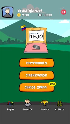 Virtual Tejo 3.0 screenshots 1