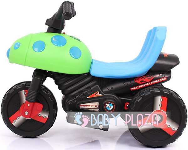 Xe điện 3 bánh cho trẻ em 8818H-5
