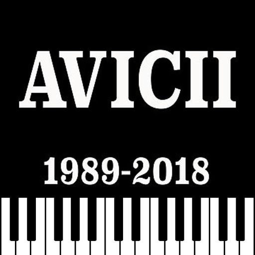 Piano Play Avicii