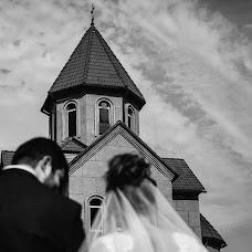 Wedding photographer Artem Polyakov (polyakov). Photo of 25.09.2018