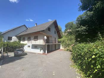 Maison 7 pièces 170 m2