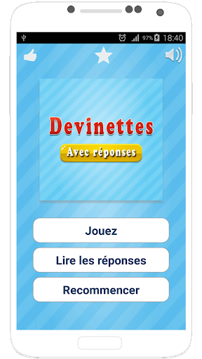 Devinette en Franu00e7ais apkdebit screenshots 15