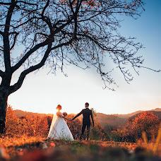 Wedding photographer Aleksandr Cubera (ALEXSOVA). Photo of 21.10.2018