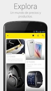 Download Mercado Libre for Windows Phone apk screenshot 5