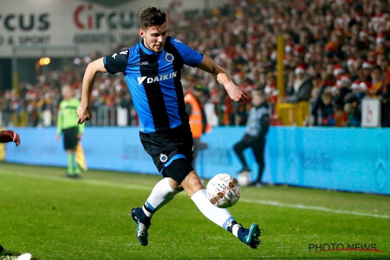 KV Mechelen hoopte Jordi Vanlerberghe te kunnen huren bij