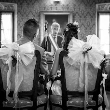 Wedding photographer Mattia Corbetta (johnoliverph). Photo of 04.09.2016