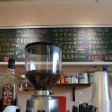 愛生活 咖啡 輕食