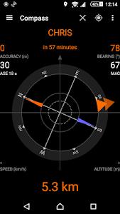 SMSLO - Share Location GPS SMS screenshot 6