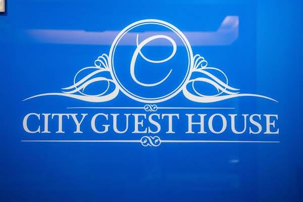 City Guest House