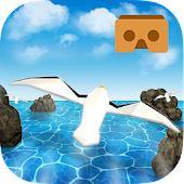 VR Flying Bird - VR games