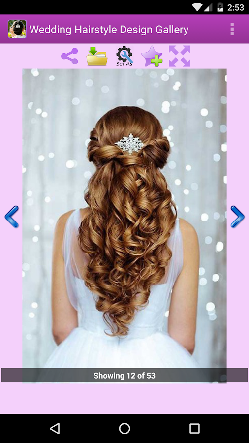 Wedding Hairstyle Design Android Apps On Google Play - Hairstyle design pictures