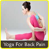 Yoga Back Pain Relief 2018