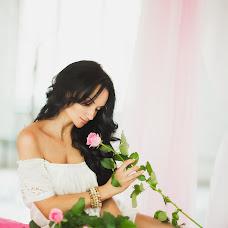 Wedding photographer Lena Ryazanova (lalenka). Photo of 29.09.2015