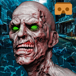 VR Zombies Shooter Survival 3D - Dead Tour Icon