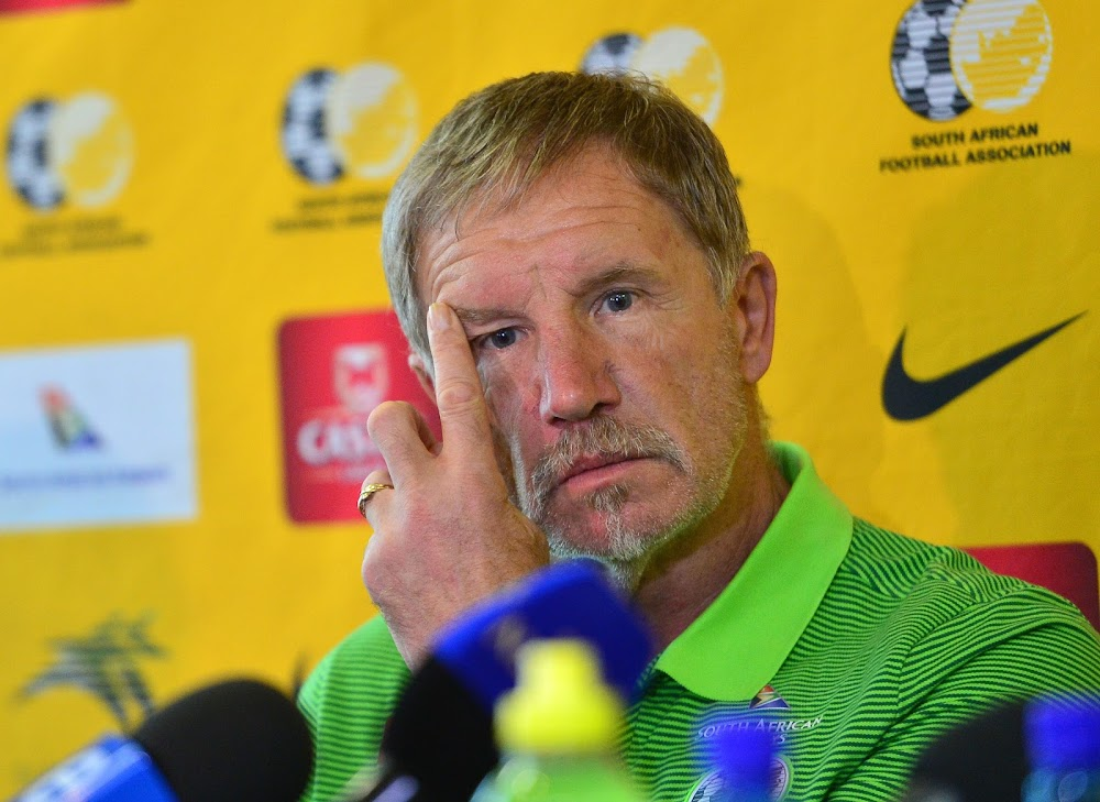 'Wanting revenge is one thing' getting it another'' Baxter warns Nigeria