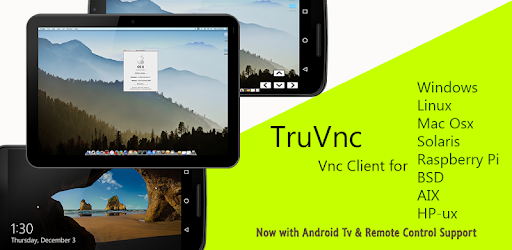 TruVnc Secured Vnc Client - Apps on Google Play