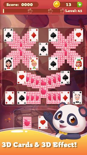 Panda Solitaire K 1.1.30 screenshots 2