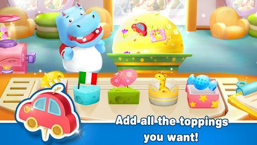 Baby Panda, Ice Cream Maker - Chef & Dessert Shop 8.24.10.00 screenshots 3