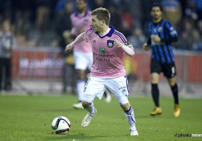 OFFICIEEL: Middenvelder (ex-Anderlecht) verlaat Belgrado en gaat aan de slag in Saoedi-Arabië