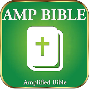 AMPLIFIED BIBLE - FREE UNLOCKED .pdf ebook ! : zondervan ...