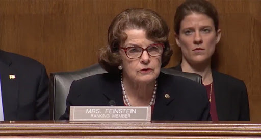 Star Parker: Dianne Feinstein issues religious test for government officials