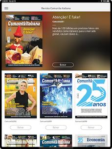 Revista Comunita Italiana 3.0.4 MOD for Android 2