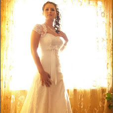 Wedding photographer Andrey Chernenko (Caminante). Photo of 01.10.2013