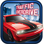 Traffic Overdrive Icon