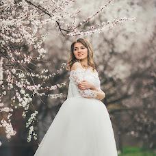 Wedding photographer Elena Kosmatova (kosmatova). Photo of 10.06.2018