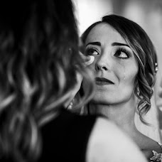 Wedding photographer Vincenzo Scardina (cromaticafoto). Photo of 18.10.2018