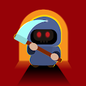 Hell escape - fast action infernal battles icon