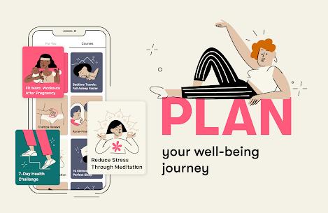 Flo Period tracker, Ovulation & Pregnancy tracker 1