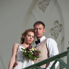 Wedding photographer Aleksandr Kuzin (Formator). Photo of 10.09.2013