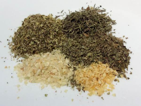 All Purpose Greek Seasoning Recipe