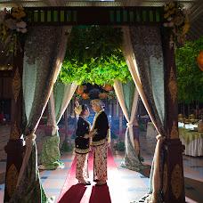 Wedding photographer Adhi Superpanda (Adhi). Photo of 20.03.2018