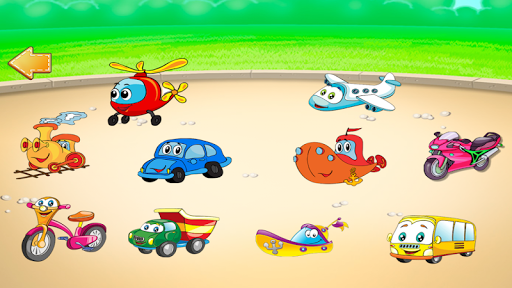 Toddler preschool activities free - ABC Kids 123 1.1 screenshots 4