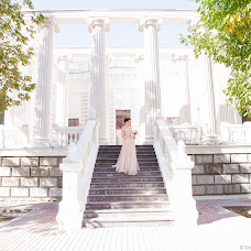 Wedding photographer Kristina Saakyan (KristinaSaakyan). Photo of 08.06.2017