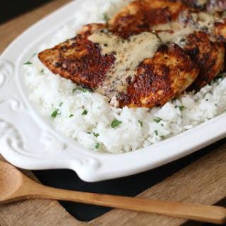 Easy Sweet Paprika Chicken.