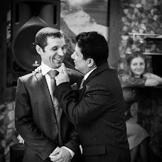 Wedding photographer Maksim Blinov (maximblinov). Photo of 09.08.2016