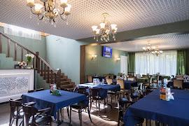 Ресторан Victoria Village