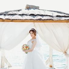 Wedding photographer Anna Krigina (Krigina). Photo of 20.03.2018