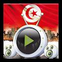 Tunisian Radio station icon