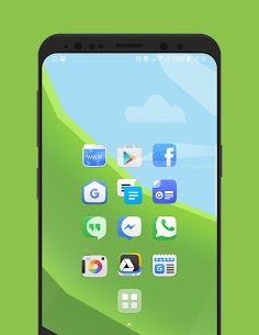Bliss – Icon Pack 2