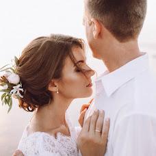 Wedding photographer Aksinya Eskova (aksinyaeskova). Photo of 02.09.2016
