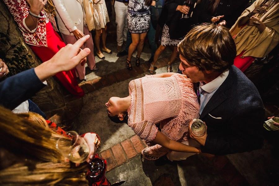 Wedding photographer David Alarcón (davidalarcon). Photo of 11.05.2016